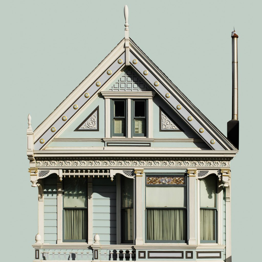 Painted Ladies 1